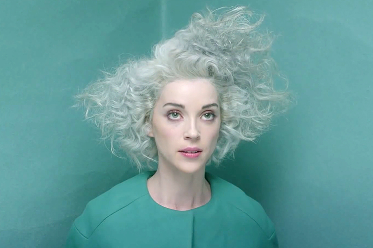 St Vincent Had Me At I Took You Off Your Leash I M